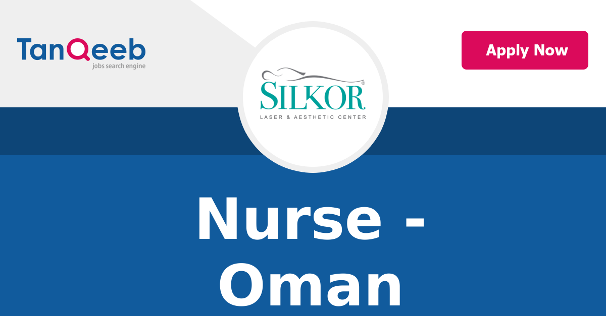 Nurse - Oman - Job Vacancy